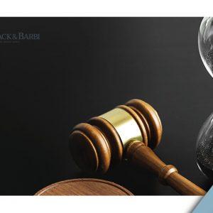 Prescrição penas condenatórias