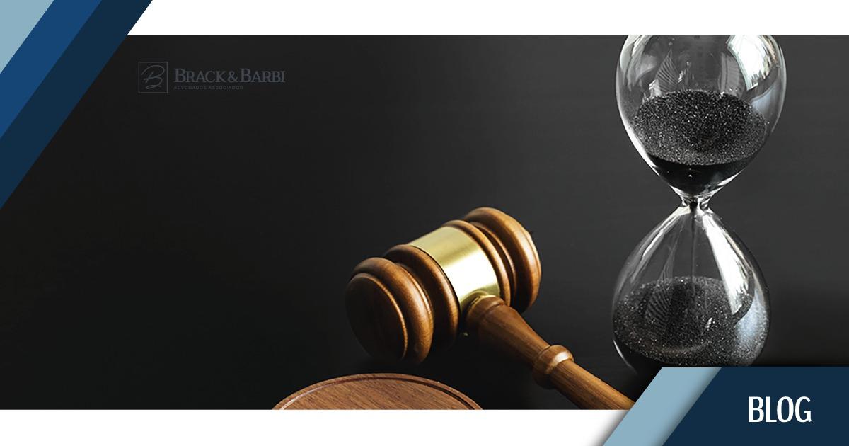 A prescrição das condenações pecuniárias dos Tribunais de Contas