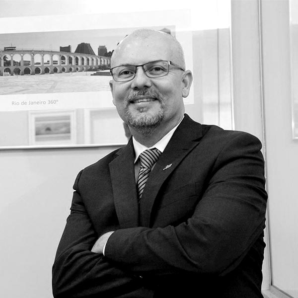 Dr. Danilo Brack